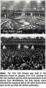 History First Dail Ireland