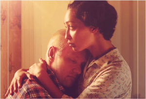 IFTA - Actress in a lead role - Ruth Negga