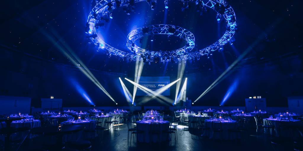 The Round Room, The Conference & Events Venue