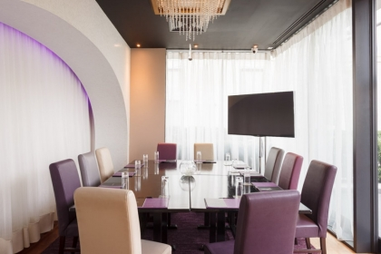 The Best Meetings Rooms in Dublin City Center