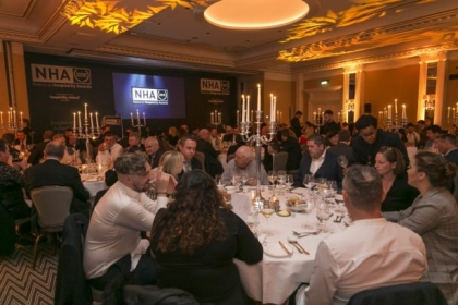 The Conference and Events Venue wins at the National Hospitality Awards