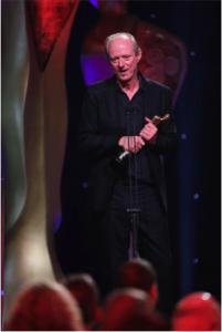 IFTA - Actor in a supporting role in drama - Ned Dennehy